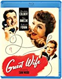Guest Wife [Blu-ray]