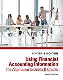 img - for Bundle: Using Financial Accounting Information: The Alternative to Debits and Credits, 9th + CengageNOW Printed Access Card book / textbook / text book