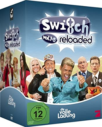 Switch: Reloaded