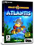 Crazy Chicken Atlantis (PC CD)