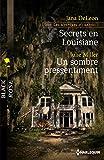 Secrets en Louisiane - Un sombre pressentiment : T3 - Les mystères du bayou