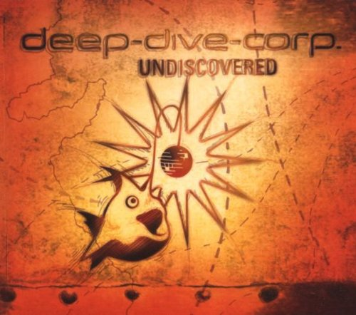 Cover: UNDISCOVERED