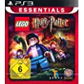 Lego Harry Potter - Die Jahre 5 - 7  [Essentials]