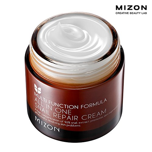 [MIZON] All in One Snail Repair Cream (75ml)