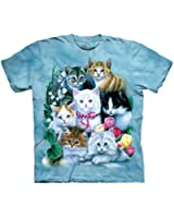 The Mountain Kittens T-Shirt