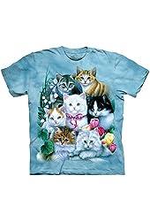 The Mountain Kittens T-Shirt