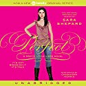 Perfect: Pretty Little Liars #3 Audiobook by Sara Shepard Narrated by Cassandra Morris