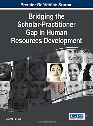 you're an organization development practitioner scholar can