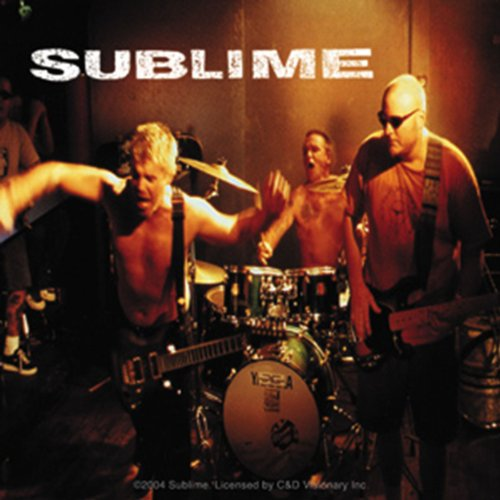 Licenses Products Sublime Photo Sticker - 1
