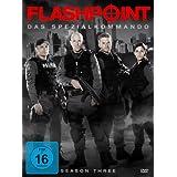 Flashpoint - Das