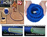 X Hose The Incredible Xpanding Hose- 50 ft