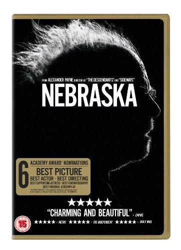 Nebraska [DVD]