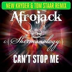 Can't Stop Me (Remixes)