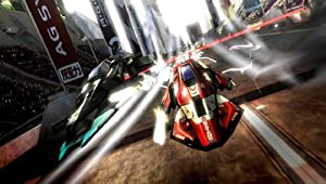 WipEout 2048 [Japan Import]