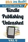 Kindle Publishing Unleashed (English...
