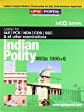Indian Polity MCQs 1000+Q: UPSC Portal Useful For IAS/ PCS / NDA /CDS/ SSC & All Other Examinations