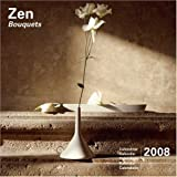 Calendrier 2008 Bouquets zen (30X30 cm)