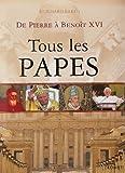 echange, troc Barth Reinhard - Tous les Papes
