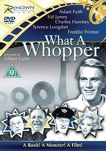 What A Whopper [DVD]