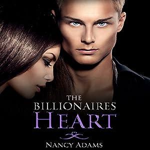 The Billionaire's Heart Audiobook