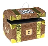 Unique Industries, Inc. - Treasure Chest Pinata