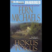 Hokus Pokus: The Sisterhood, Book 9 (Rules of the Game, Book 2) | Fern Michaels