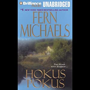 Hokus Pokus: The Sisterhood, Book 9 (Rules of the Game, Book 2) | [Fern Michaels]