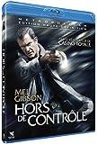Hors de contrôle [Blu-ray]