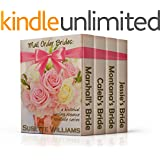 Mail Order Brides: Collection (A historical western romance novelette series ~ includes books 1-4): (Jessie's Bride, Montana's Bride, Caleb's Bride and Marshall's Bride)