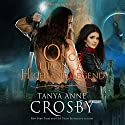 Once Upon A Highland Legend: Guardians Of The Stone, Book 1.5 Audiobook by Tanya Anne Crosby Narrated by James Gillies