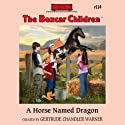 A Horse Named Dragon: The Boxcar Children Mysteries, Book 114 (       UNABRIDGED) by Gertrude Chandler Warner Narrated by Aimee Lilly