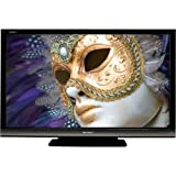 Sharp AQUOS LC60E88UN 60-Inch 1080p X-Gen Panel TV, Black