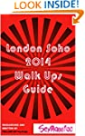 London Soho Walk Ups Guide 2014