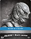 Creature From the Black Lagoon (Limit...