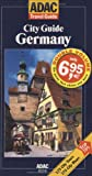 ADAC Travel Guide City Guide Germany
