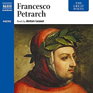 The Great Poets: Francesco Petrarch Audiobook