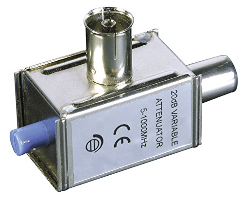Philex Atténuateur de signal TV variable