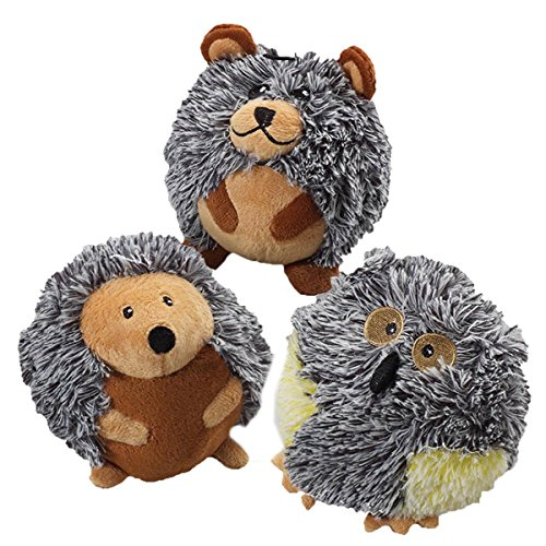 butterball-forest-creatures-4-dog-toy