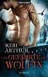 Der Gefährte der Wölfin: Roman (German Edition)