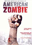 Cover art for  American Zombie