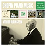 Arthur Rubinstein Plays Chopin - Original Album Classics Arthur Rubinstein