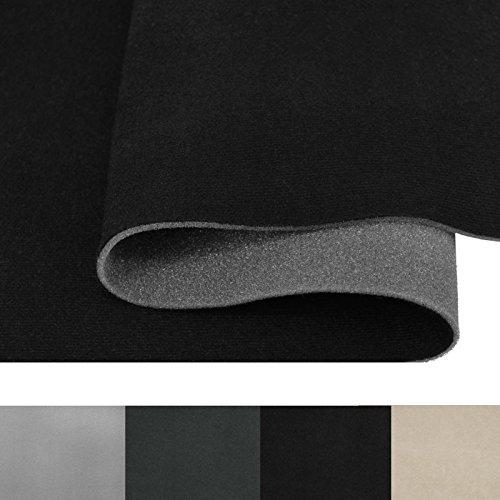 tissu-revetement-velours-ciel-de-toit-automobile-noir-t129-03
