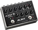 ALBIT GUITER PRE-AMP ギタープリアンプ A3GP MARKII