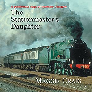 The Stationmaster's Daughter Audiobook