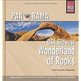 """Panorama USA S�dwest. Wonderland of Rocks: Naturwunder in Stein in Nationalparks und abseits touristischer Pfadevon """"Isabel Synnatschke"""""""