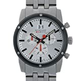 Mondaine Gents Chronograph bracelet watch