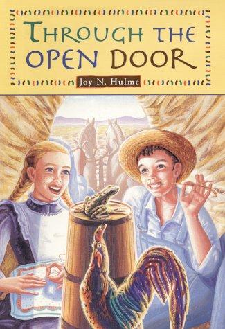 Through the Open Door, JOY N. HULME
