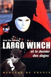Largo Winch et le dernier des doges