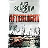 Afterlight: n/aby Alex Scarrow