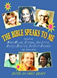 img - for Bible Speaks to Me book / textbook / text book